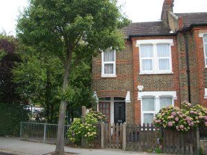 Dartnell Road, Croydon